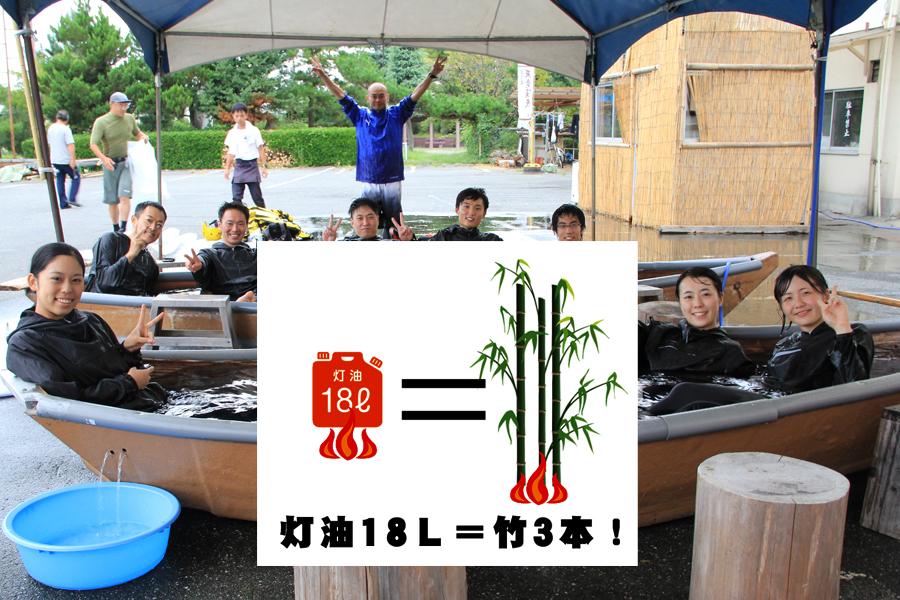 竹エネルギー